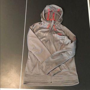 Nike Lebron James Therma-fit jacket